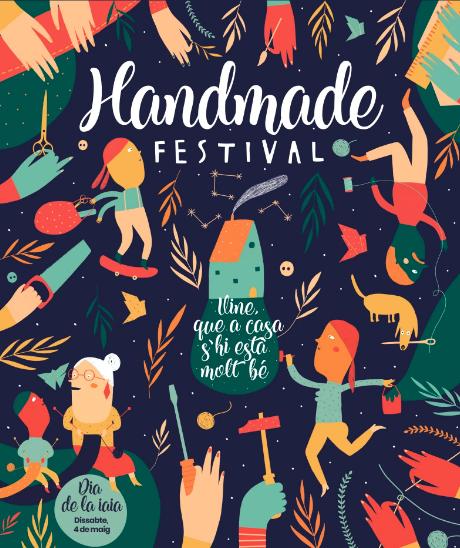 HAMDMADE FESTIVAL